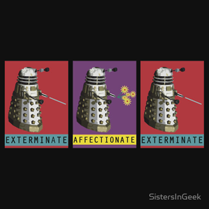 Affectionate-Dalek-Shirt