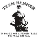 Team-Hammer-Art-Shirt