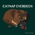 Catnap-Everdeen-Shirt
