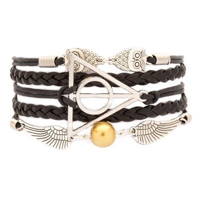 Wizard bracelet