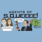 Agents-of-SQUEEEE-shirt