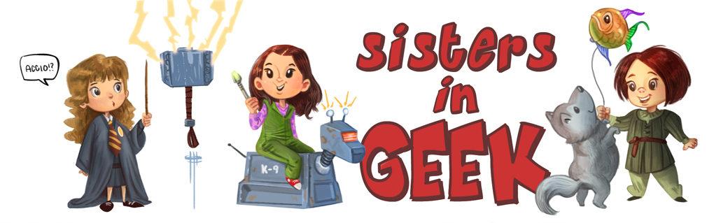 Sisters in Geek