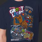 WE ARE GROOT LOOPS!