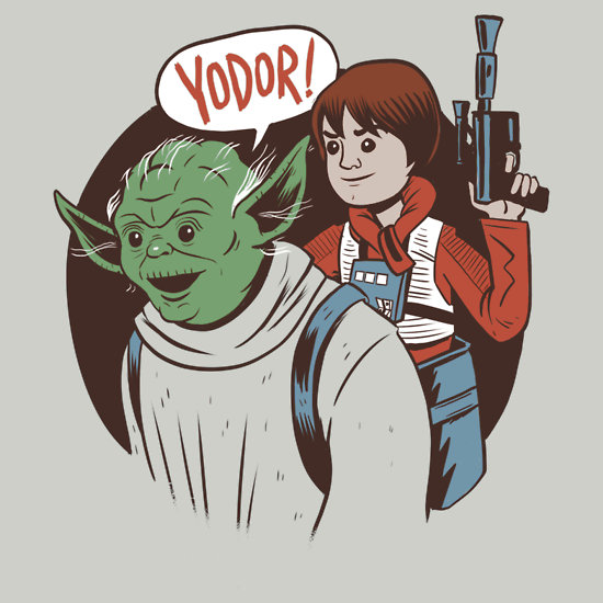 Yodor!