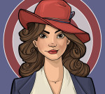 Agent-Carter-Karen-Hallion-Art