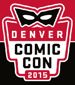 Your Kindle Is Now Full: A Guide to the Amazing Authors of Denver Comic Con