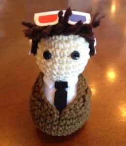 Tenth-Doctor-Who-Monkey-Minion-Press