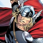 A good THOR! is one with a strong jawline.