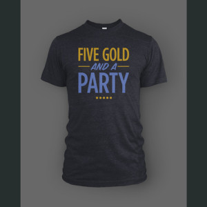 5-Gold-and-a-Party