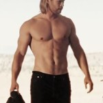 Shirtless THOR! is... what were we talking about?