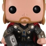 Funko PopTHOR! is adorable THOR!