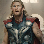 Horrified THOR! is horrified by Ultron.