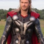 Awkward THOR! is THOR! on Midgard.