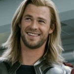 A laugh from THOR! is like a laugh for us all!