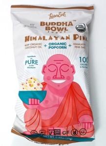 Buddha Bowl Himalayan Pink