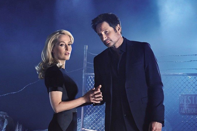 The X-Files Revival is Wonderfully X-Filey
