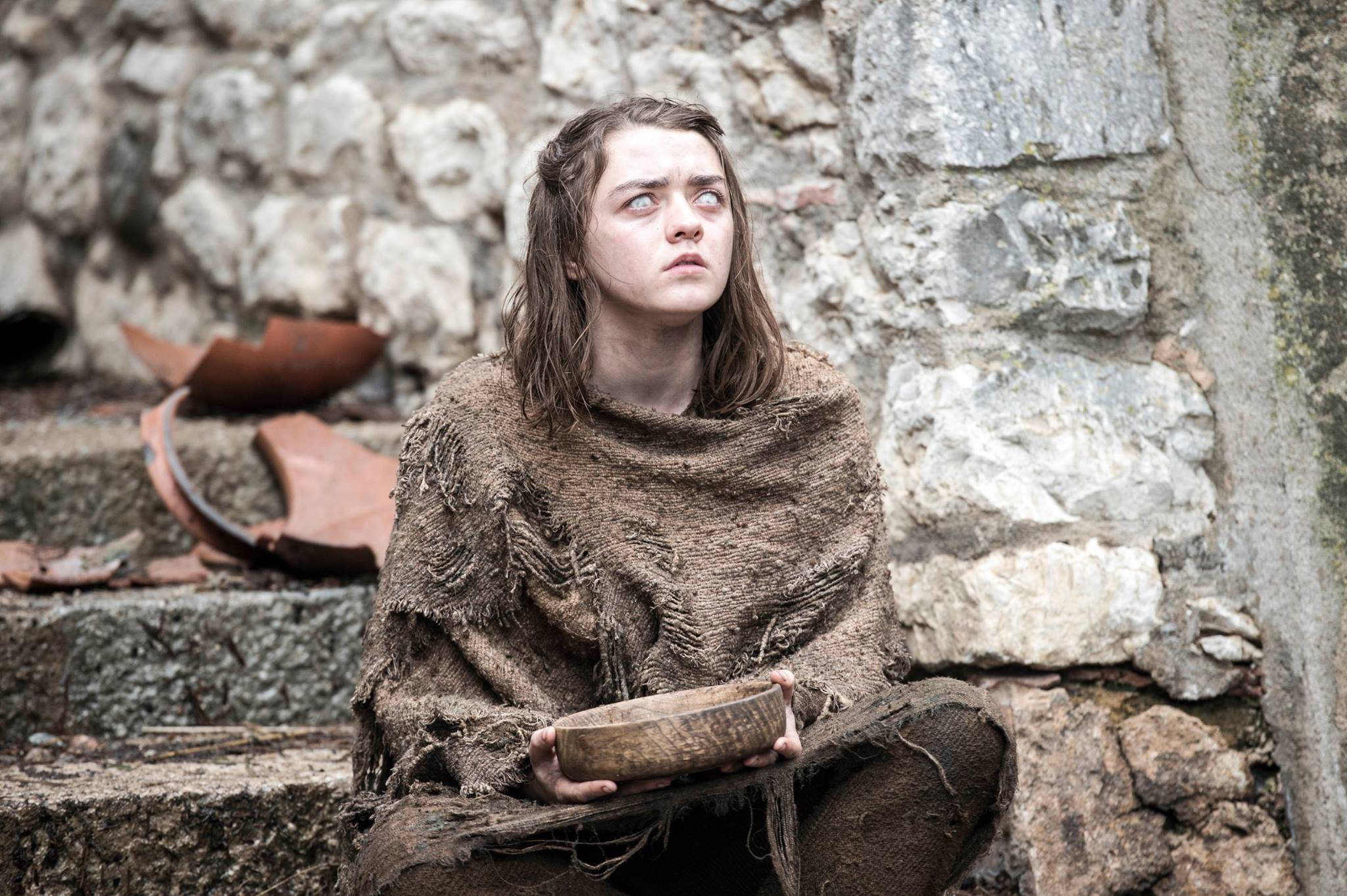 Things We Can Assume from Season 6 Game of Thrones' Photos