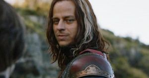 """Jaqen is dead… say it again."""