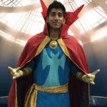 Doctor-strange-cosplay