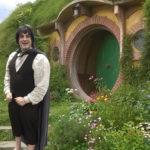 Frodo-cosplay