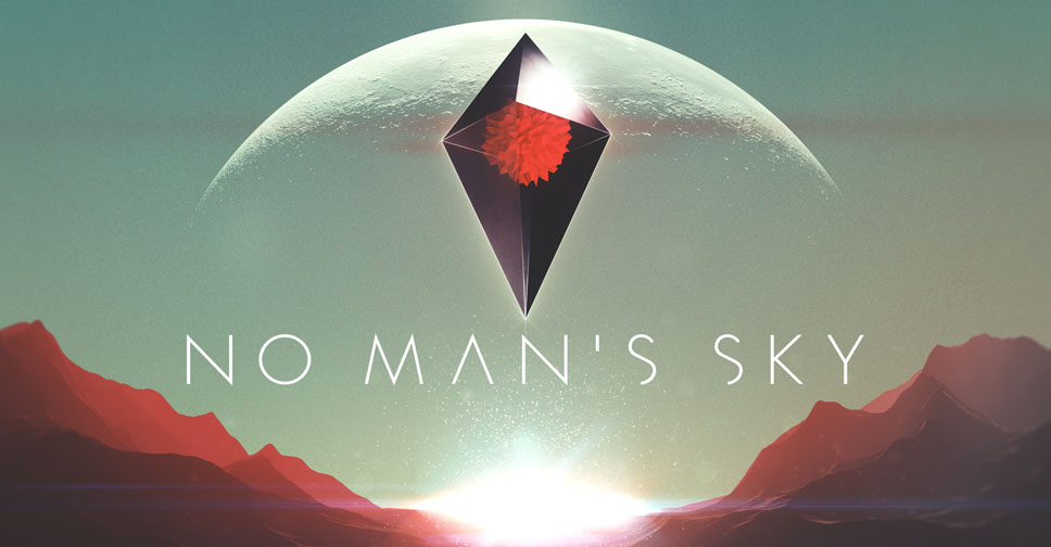 The Mesmerizing Beauty of No Man's Sky