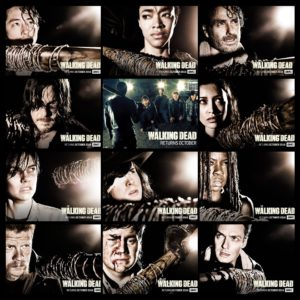 TWD S7 collage