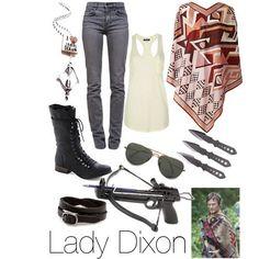 """""""Lady Dixon""""?? Whaaaa...t?"""