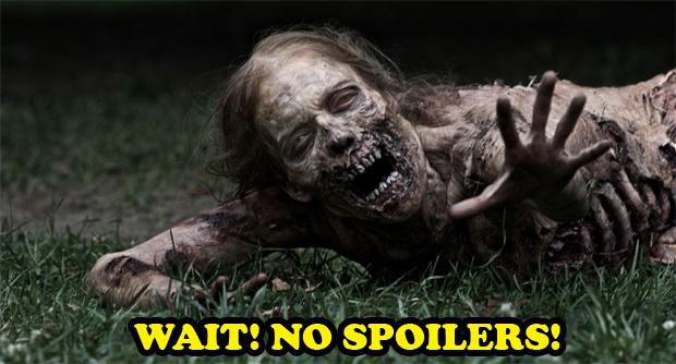 "Shannis Reacts: The Walking Dead, Season 7 Episode 9, ""Rock in the Road"""