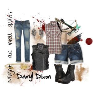 Summery Daryl!