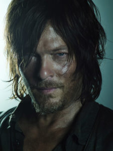 Daryl smolders