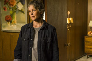 Seriousl y Episode 8 - Photo Credit: Gene Page/AMC