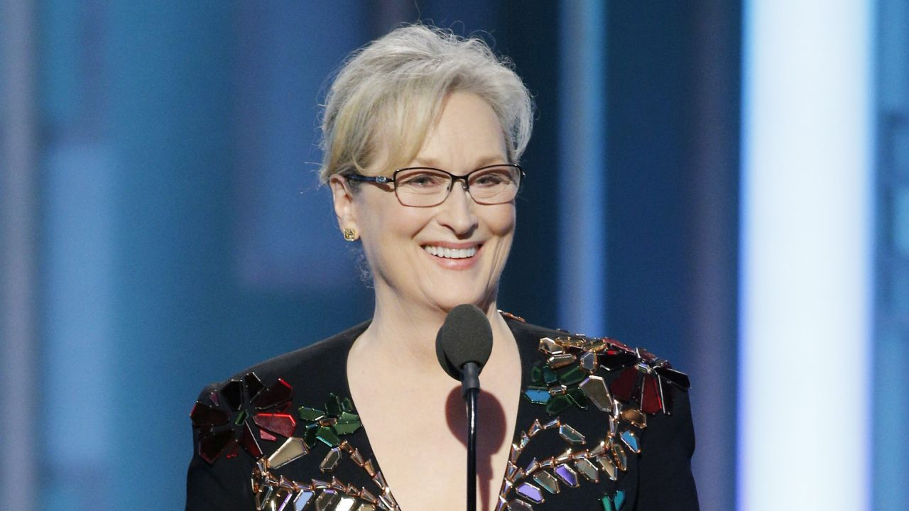 "Hail to The Streep: A Quick Manifesto on Life, Art, and Film, and Why ""Political"" Isn't A Dirty Word"