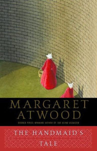Handmaid's Tale Cover