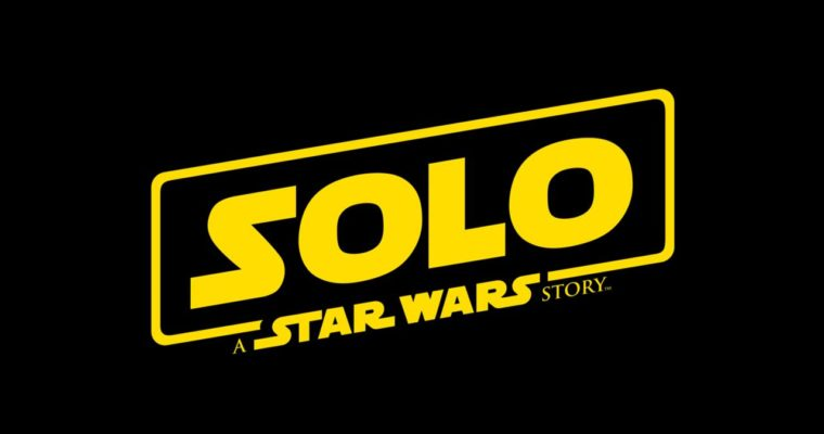 OMG THE SOLO TRAILER IS HERE AT LAST!